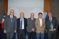 Ceremonia Entrega de Diplomas Cursos de Postgrado en Introducción a la Farmacoeconomía y en Farmacovigilancia