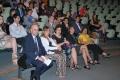 Ceremonia Entrega de Diplomas Cursos de Postgrado en Actualización de Estudios de Biodisponibilidad y Bioequivalencia y en Asuntos Regulatorios en el Sector Farmacéutico