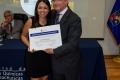 Ceremonia Diploma de Postítulo en Farmacia Clínica y Diploma de Postítulo en Investigación Clínica y Certificado de Monitor en Ensayos Clínicos Promoción 2018