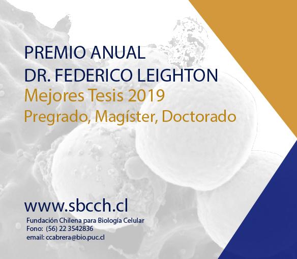 folleto web Premio Anual Dr. Federico Leighton Mejores Tesis 2019 2-1