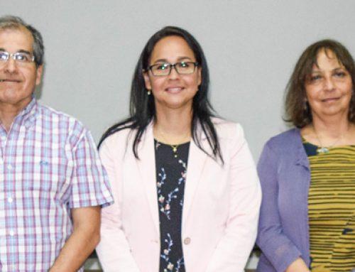 Antonia Vera – Nueva Doctora en Nutrición y Alimentos